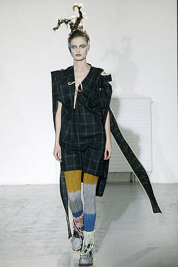 Bernard Willhelm Fall 2009