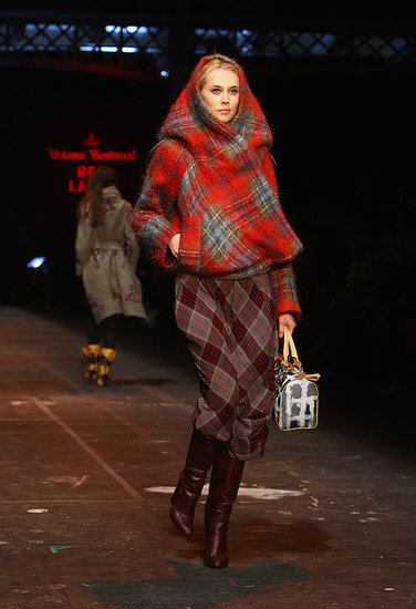 Vivienne Westwood Red Label Fall 2009