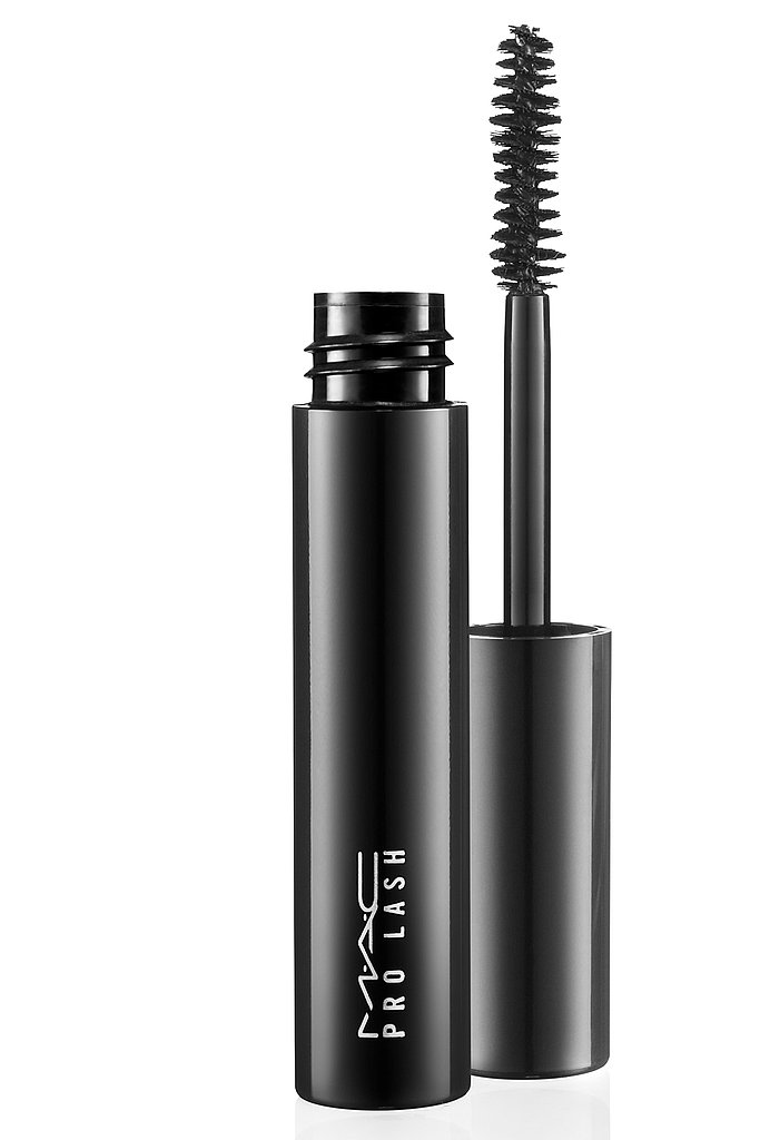 Coal Black mascara