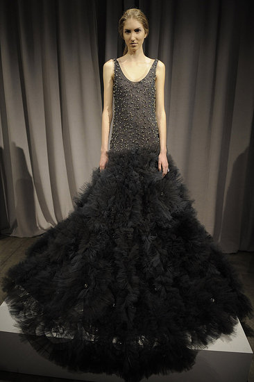 Marchesa Fall 2009