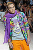 Milan: Etro Men&#039;s Spring 2010