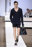 Paris: Hugo Boss Men's Spring 2010