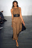 New York Fashion Week: Juan Carlos Obando Spring 2010