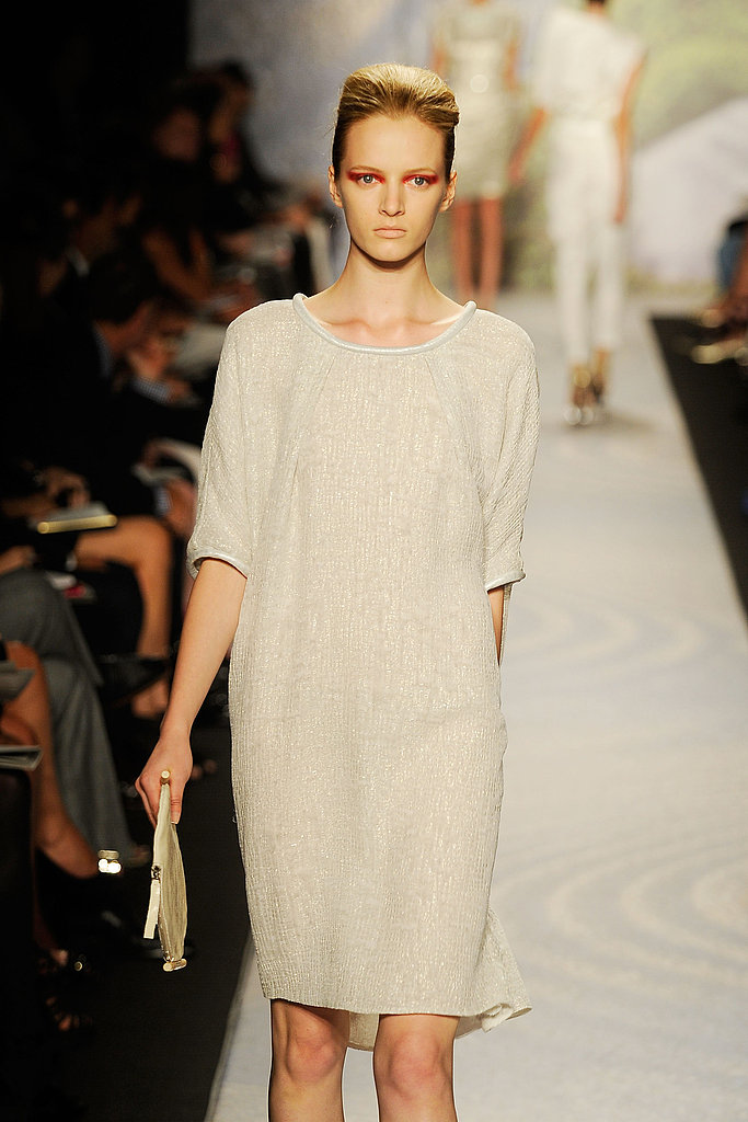 New York Fashion Week: Ports 1961 Spring 2010
