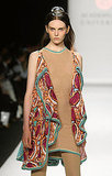 New York Fashion Week: Academy of Art University Spring 2010