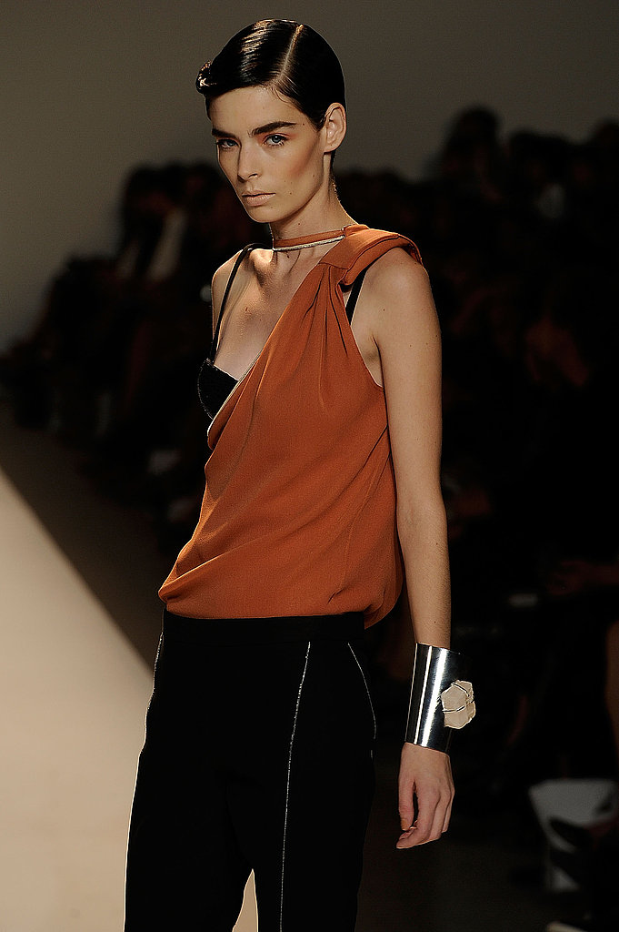 New York Fashion Week: Thuy Spring 2010