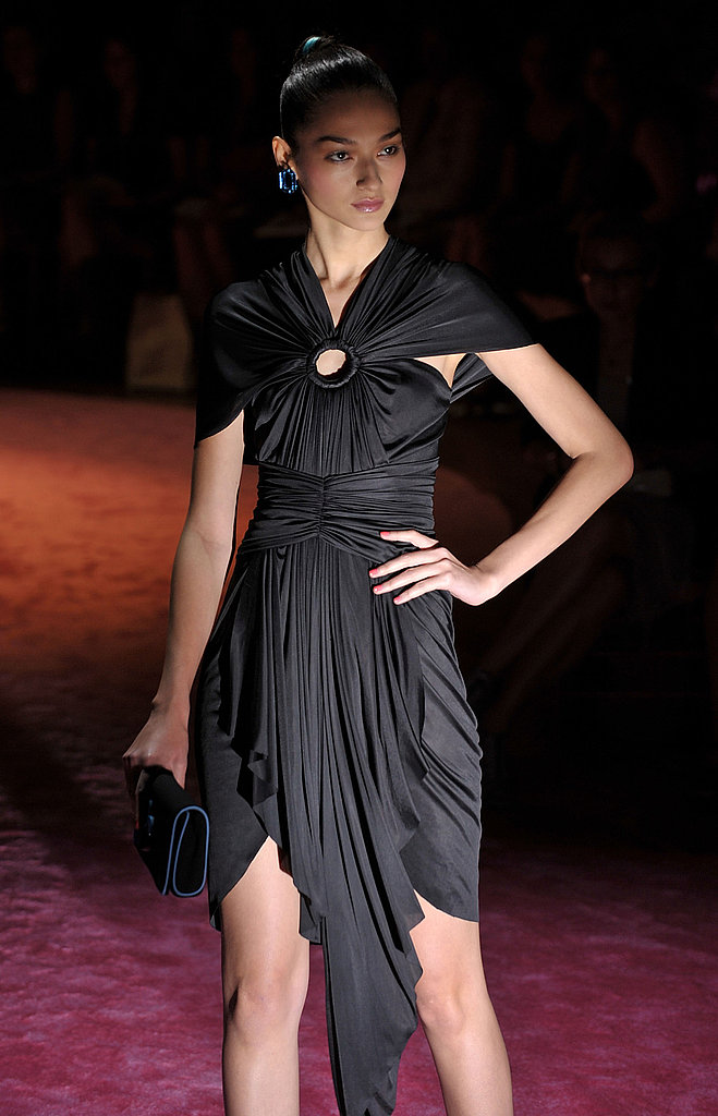 New York Fashion Week: Zac Posen Spring 2010
