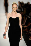New York Fashion Week: Badgley Mischka Spring 2010