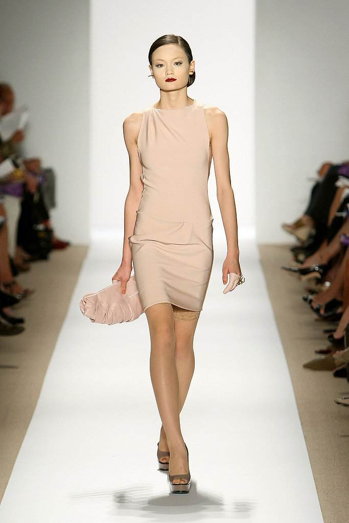 New York Fashion Week: Dennis Basso Spring 2010