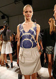 New York Fashion Week: Tory Burch Spring 2010