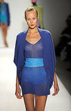 New York Fashion Week: Allude Spring 2010