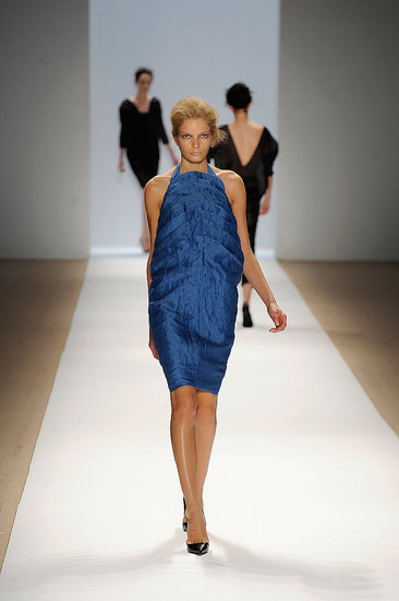 New York Fashion Week: Trias Spring 2010