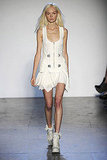 New York Fashion Week: Phi Spring 2010