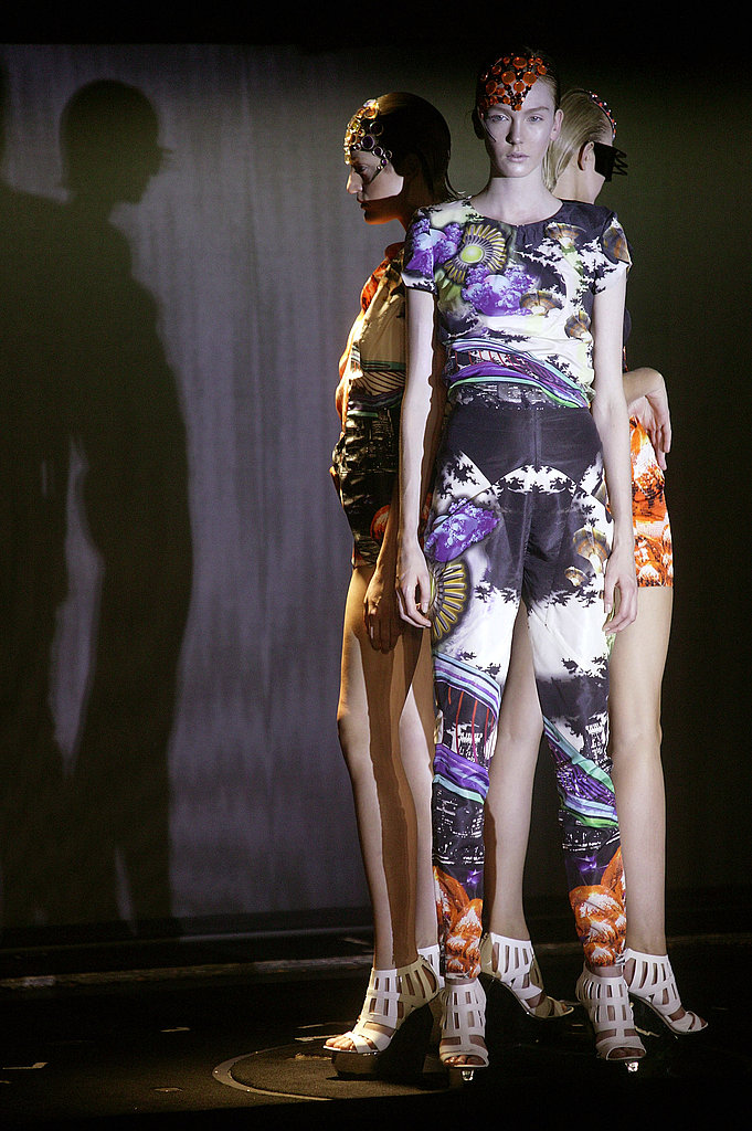Paris Fashion Week: Manish Arora Spring 2010
