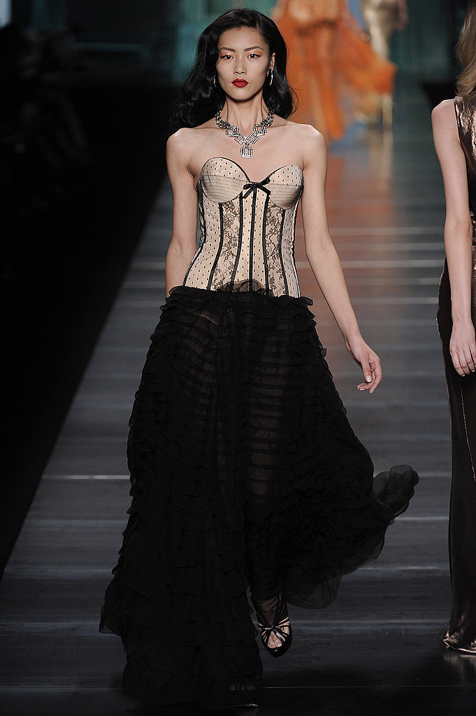 Paris Fashion Week: Christian Dior Spring 2010