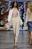 Paris Fashion Week: Stella McCartney Spring 2010