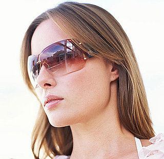 Keep Your Sunglasses From Ruining Your Hairstyle