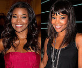 Should Gabrielle Union keep the bangs?