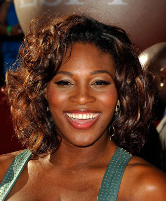 How-To: Serena Williams's ESPY Awards Makeup