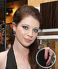 Michelle Trachtenberg Nails the Gossip Girl Look