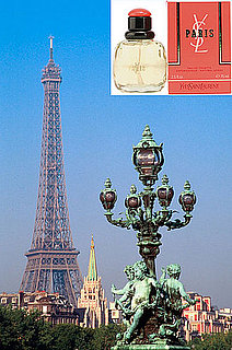 Perfumes Inspired by Paris