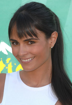 Jordana Brewster at the 2009 Teen Choice Awards