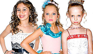 Baby Beauty Pageants in the UK