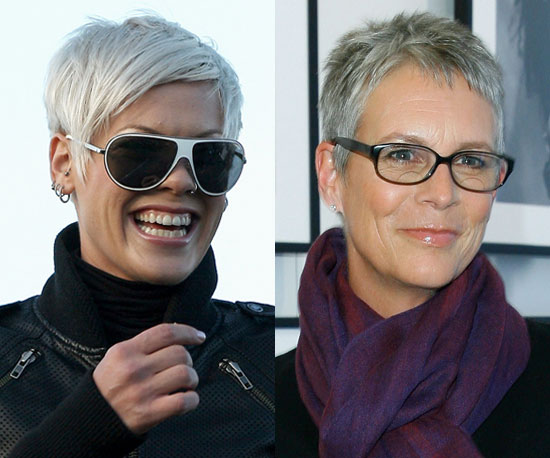 16 Sexy Silver Foxes