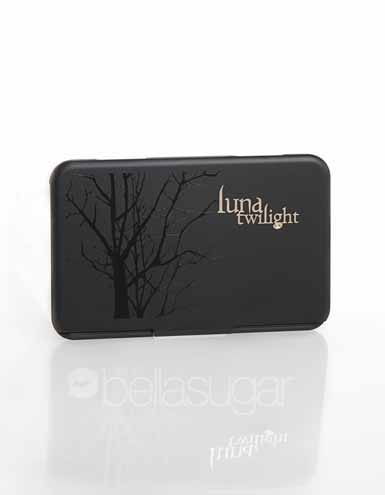 Twilight Beauty: Luna Twilight Makeup Palette Photos and Details