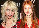 Is Taylor Momsen better as a blonde or brunette?