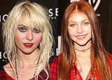 Is Taylor Momsen better as a blonde or brunette?