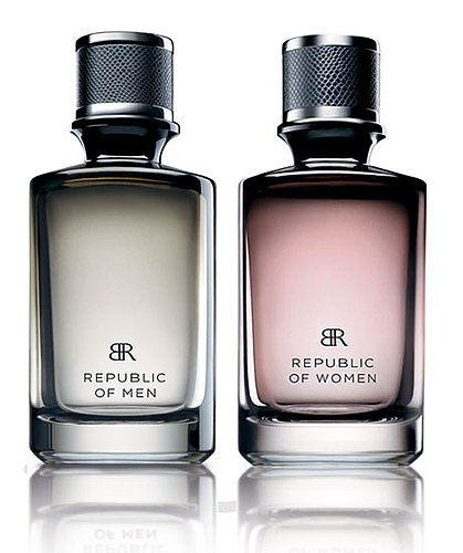 Coming Soon: Banana Republic His and Hers Fragrances
