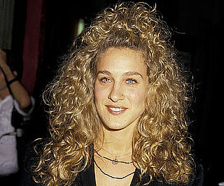 Celebrities With Big Hair