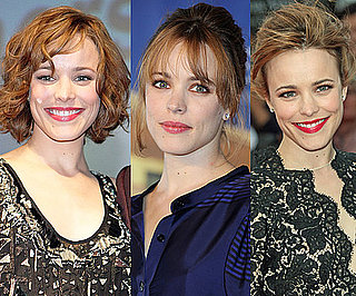 Which Lipstick Shade Do You Prefer on Rachel McAdams?