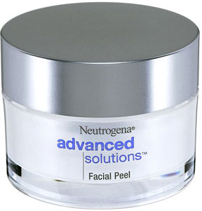 Reader Review of the Day: Neutrogena Facial Peel