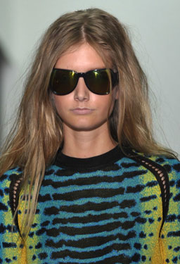 How-To: Get the Sexy, Beachy Waves From the Proenza Schouler Show 2009-09-18 13:00:00