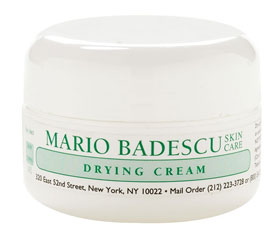 Reader Review of the Day: Mario Badescu Drying Cream