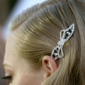 Guess the Celebrity Hairstyle: TIFF Edition
