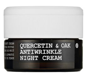 Wednesday Giveaway! Korres Quercetin & Oak Antiwrinkle Night Cream