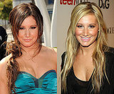 Which color do you prefer on Ashley Tisdale?