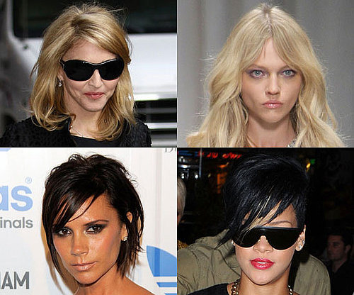 Fall 2009 Hair Trends