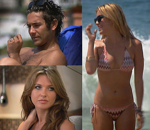 "The Hills Beauty Quiz: Episode 3, ""Strike One"""