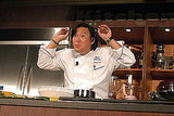 Ming Tsai Shows Us His Funny Side