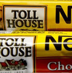 Toss Your Cookies! Nestle Voluntarily Recalls Dough