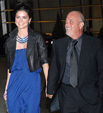 Billy Joel Splits Up With Katie Lee Joel