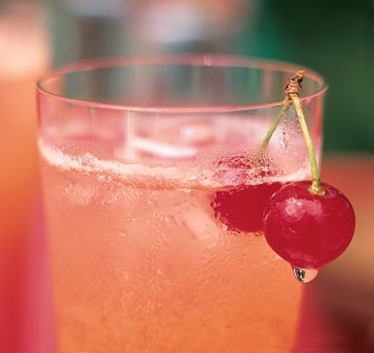 Spiked Pink Lemonade Recipe