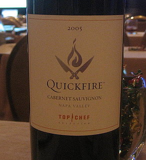 Top Chef Brand Debuts Wine