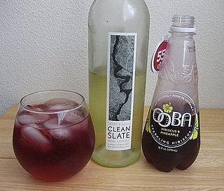 Do You Drink Wine Spritzers?