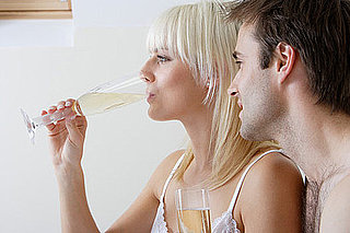 Italian Study Finds Female Wine Drinkers Have a Better Sex Life