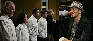 Top Chef Masters: Episode 8